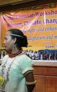 Mandaluyong Declaration of the Global Conference on Indigenous Women, Climate Change and REDD Plus