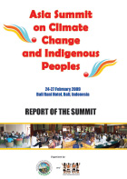 Asia Summit on Climate Change and Indigenous Peoples