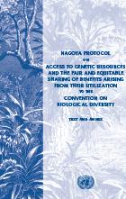 Nagoya Protocol